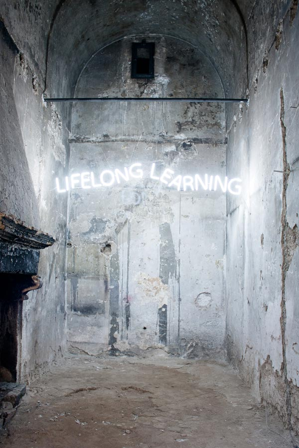 Lifelong learing museo Genazzano